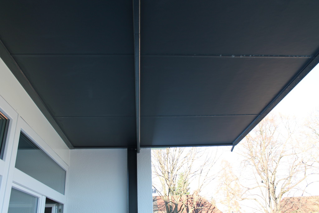 Metallbau Balkone 2