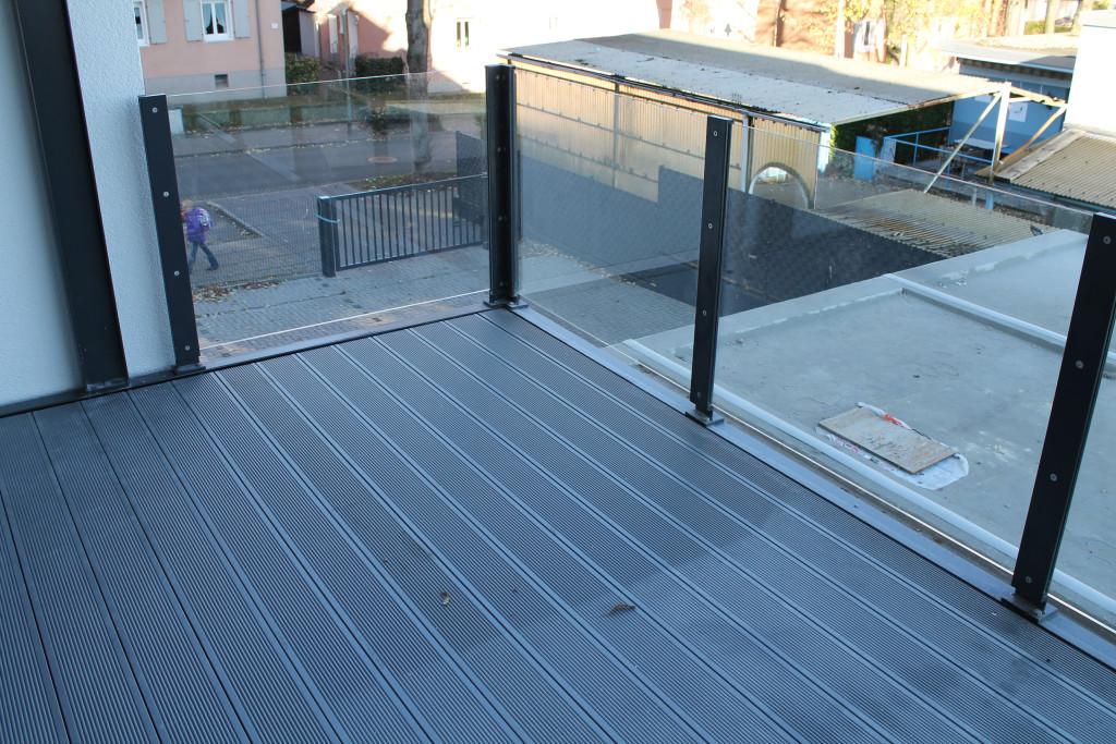 Metallbau Balkone 3
