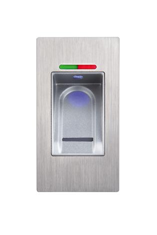 Biometrisches Oeffnungssystem