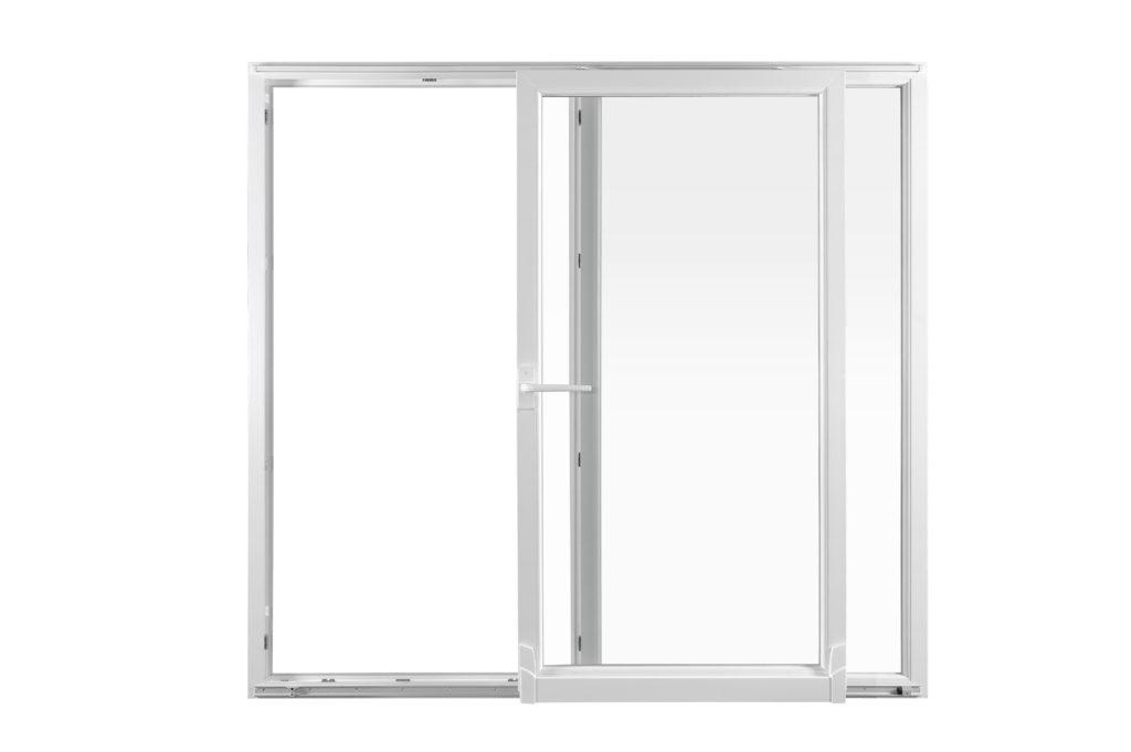 Drutex Parallel-Schiebe-Kipp-Türen