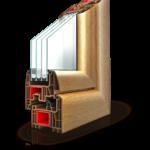 IGLO ENERGY Fenster von Drutex